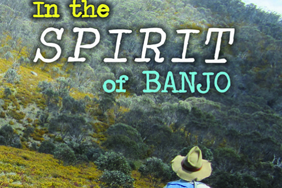 Banjo COVER crop for web thumbnail